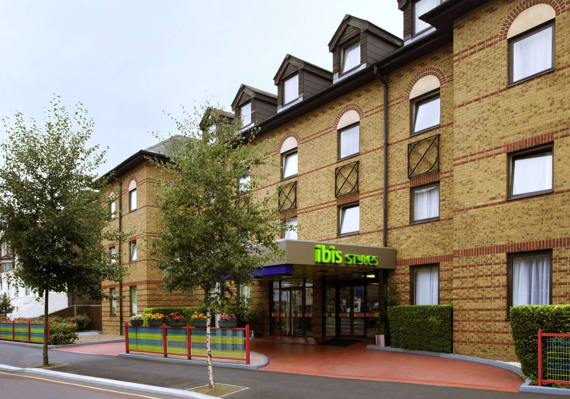 Ibis Styles Walthamstow Hotel