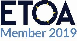 ETOA 2019 logo