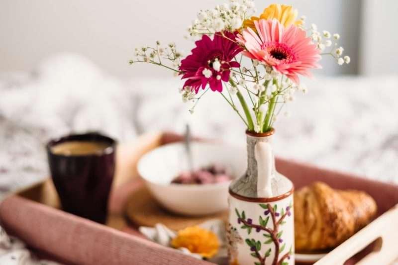 London Hotel Group free breakfast offer